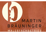 Maler Bräuninger
