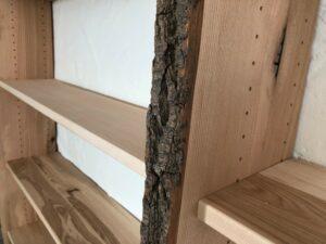 Detail Baumkante